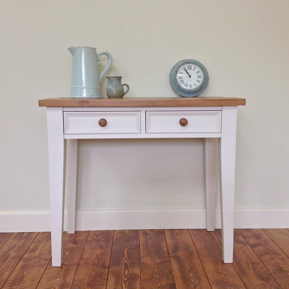 dressing-table-rustic-pine-top
