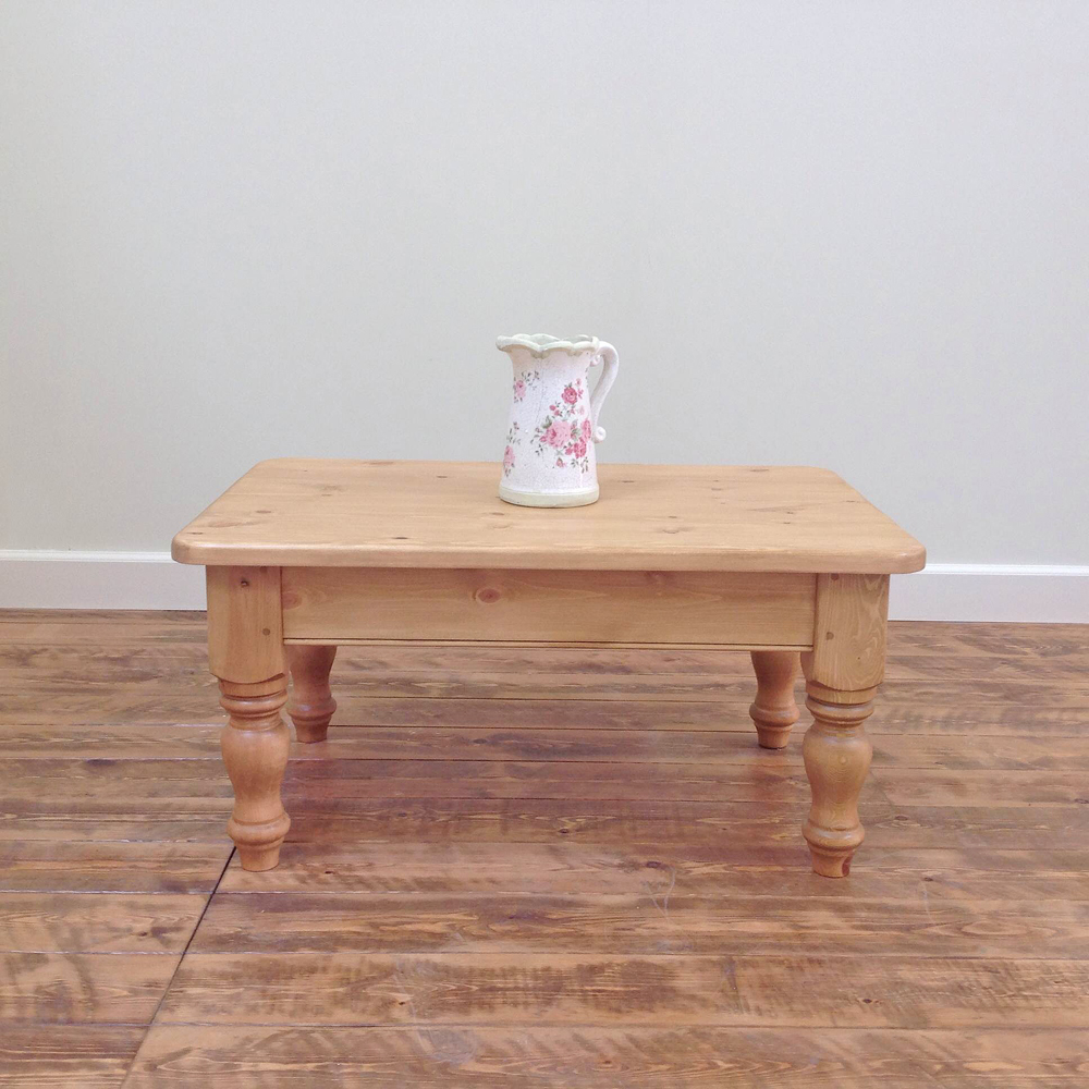 pine-coffee-table