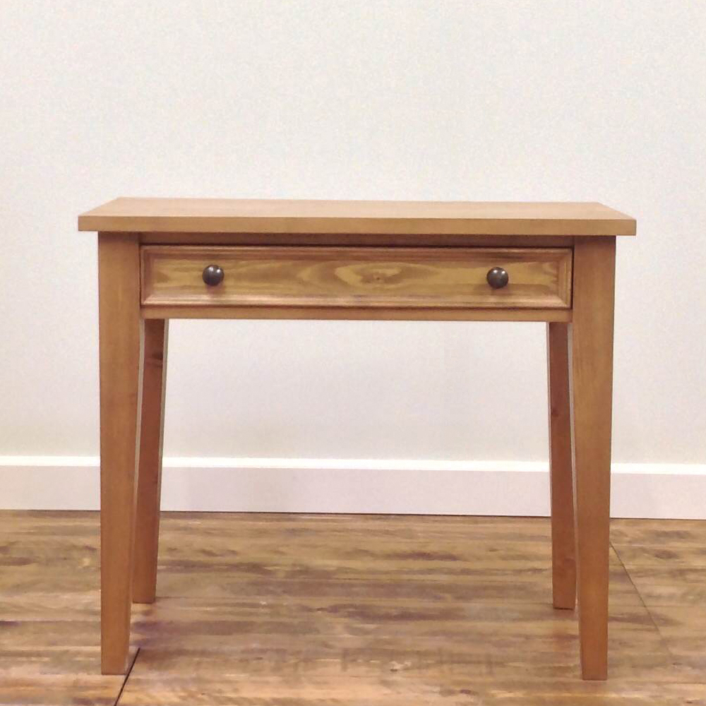 Pine Dressing Table ~ Dressing tables wolds furniture company