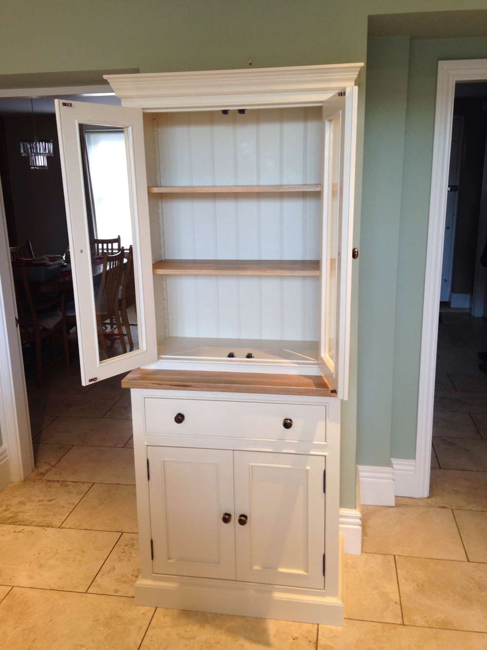 image gary natural view cherry items and with portfolio furniture bursey dresser in blue larger drawers stain doors