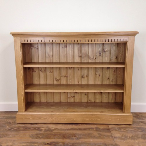 low-bookcase