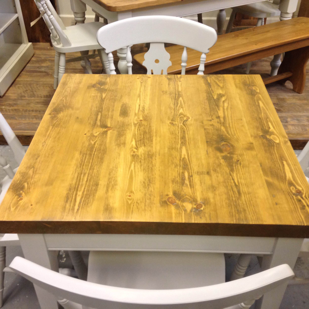 square-table-rustic-top