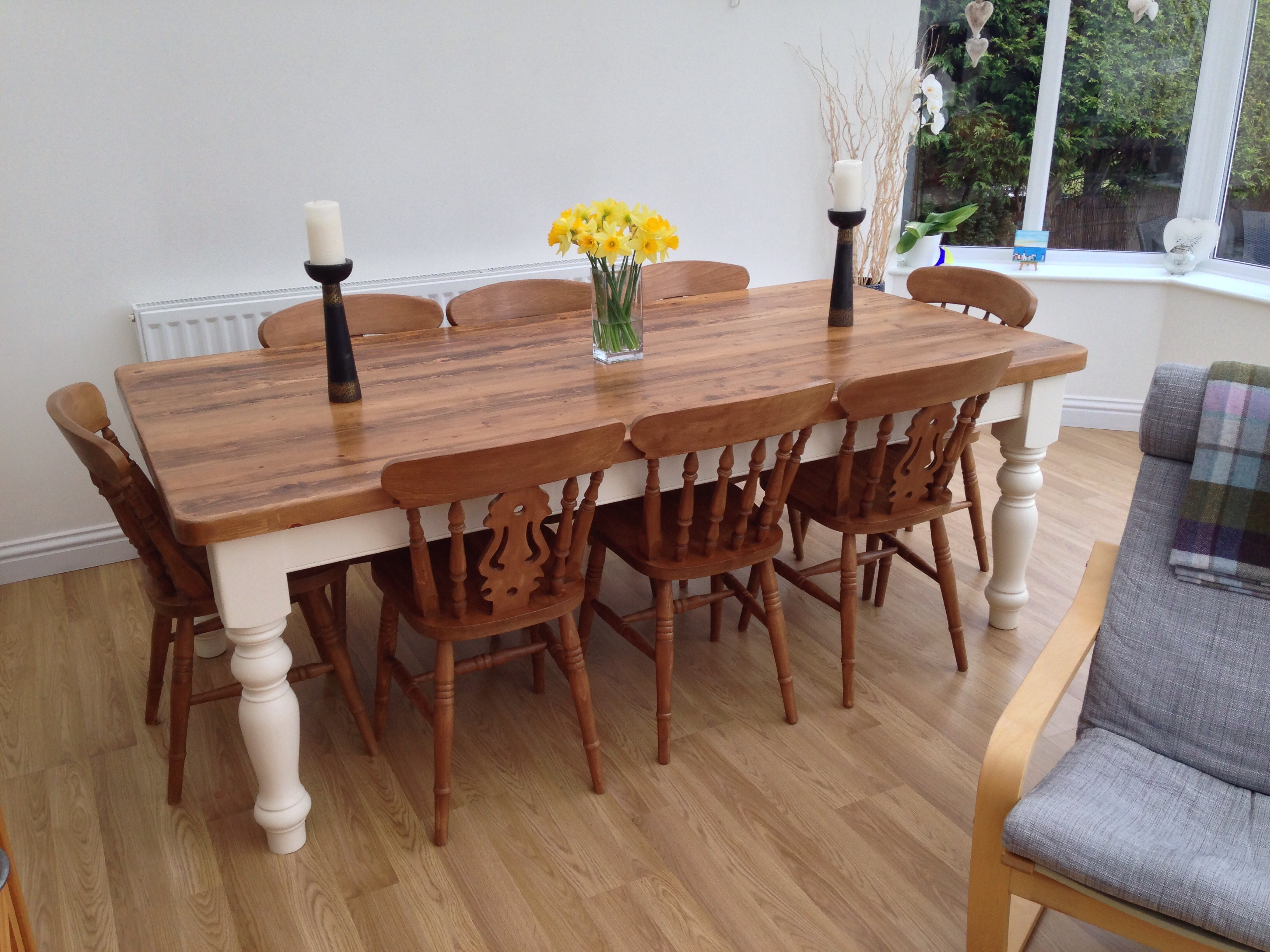 dining-table-rustic-top
