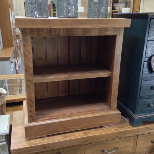 Rustic-low-bookcase
