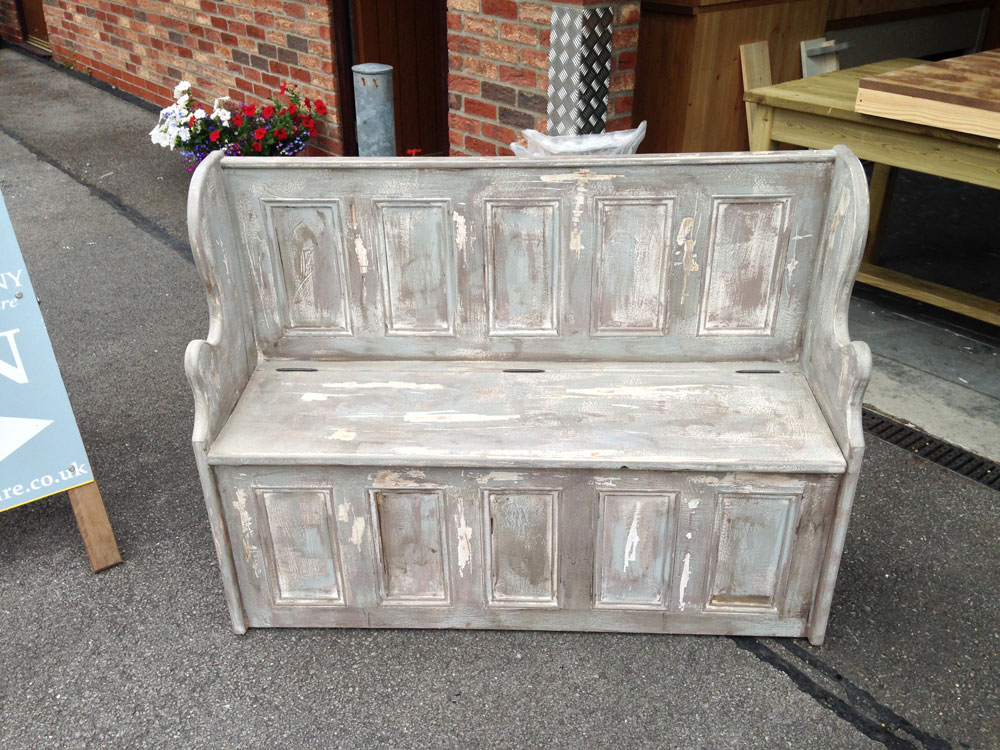 Shabby Chic Monks Bench 28 Images Shabby Chic Monks Bench For Sale In Ballyboughal Dublin