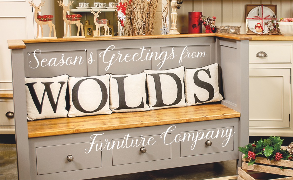 Christmas 2018 Wolds Furniture
